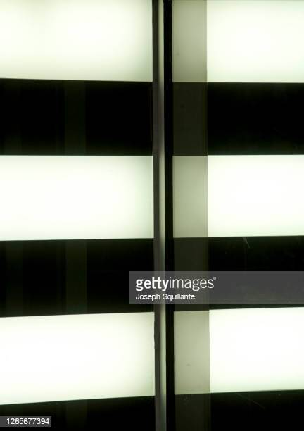 black & white building facade in manhattan, new york - joseph squillante stock pictures, royalty-free photos & images