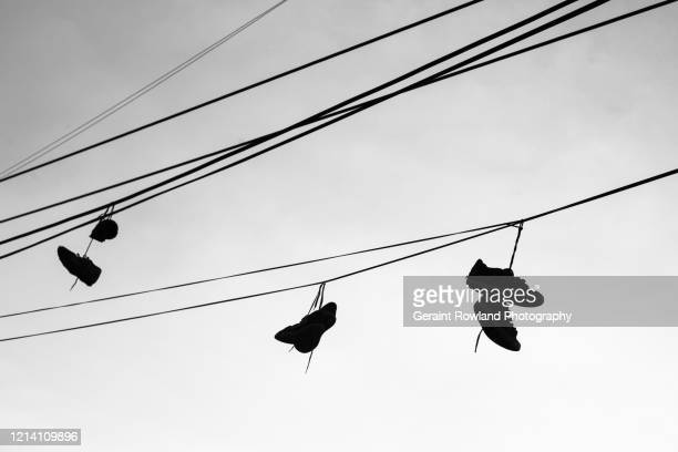 black & white shoes, mexico city - drug cartel stock pictures, royalty-free photos & images