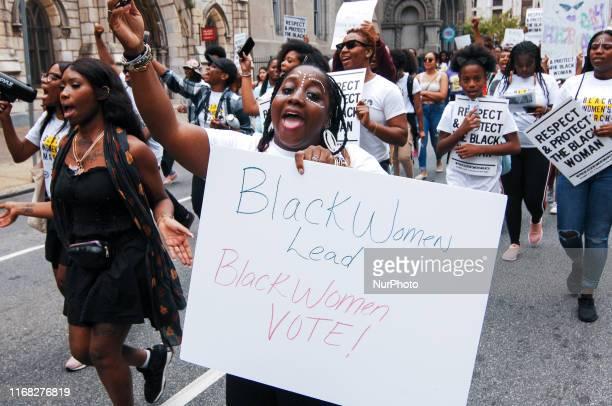 black girls nur