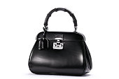 http://www.istockphoto.com/photo/black-women-handbag-isolated-on-white-background-gm694412828-128334603