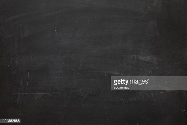 blackboard background texture - blackboard stock photos and pictures