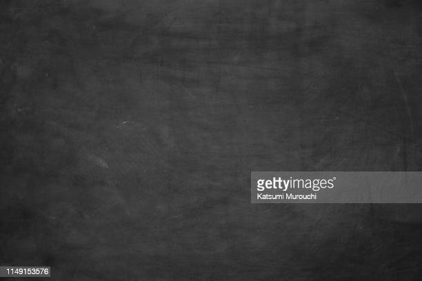 blackboard texture background - bulletin board stock pictures, royalty-free photos & images
