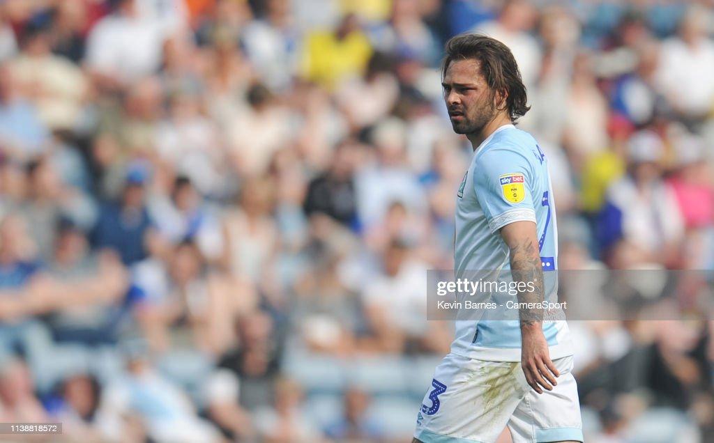 Blackburn Rovers v Bolton Wanderers - Sky Bet Championship : News Photo