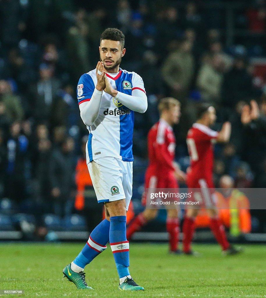 Blackburn Rovers v Birmingham City - Sky Bet Championship