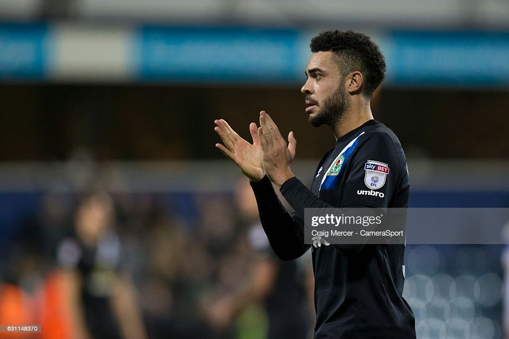 Queens Park Rangers v Blackburn Rovers - The Emirates FA Cup Third Round