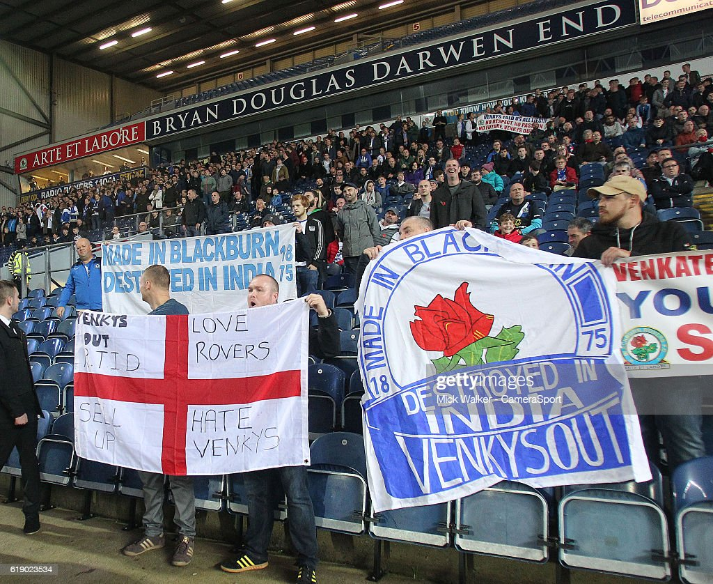 Blackburn Rovers v Wolverhampton Wanderers - Sky Bet Championship : News Photo