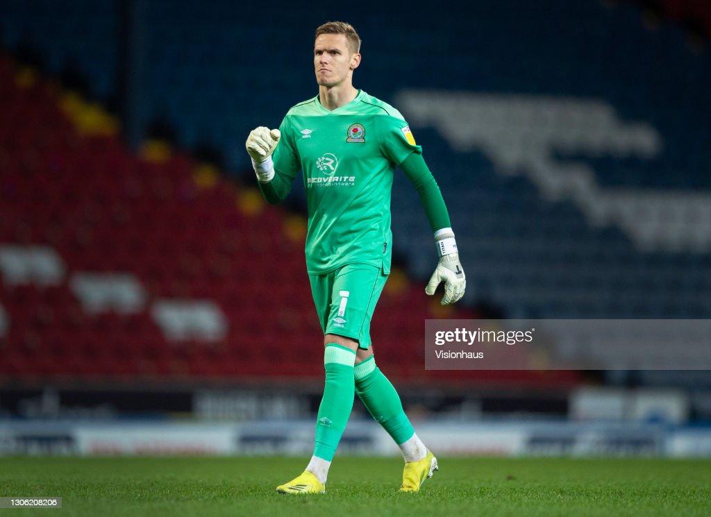 Blackburn Rovers v Swansea City - Sky Bet Championship : News Photo