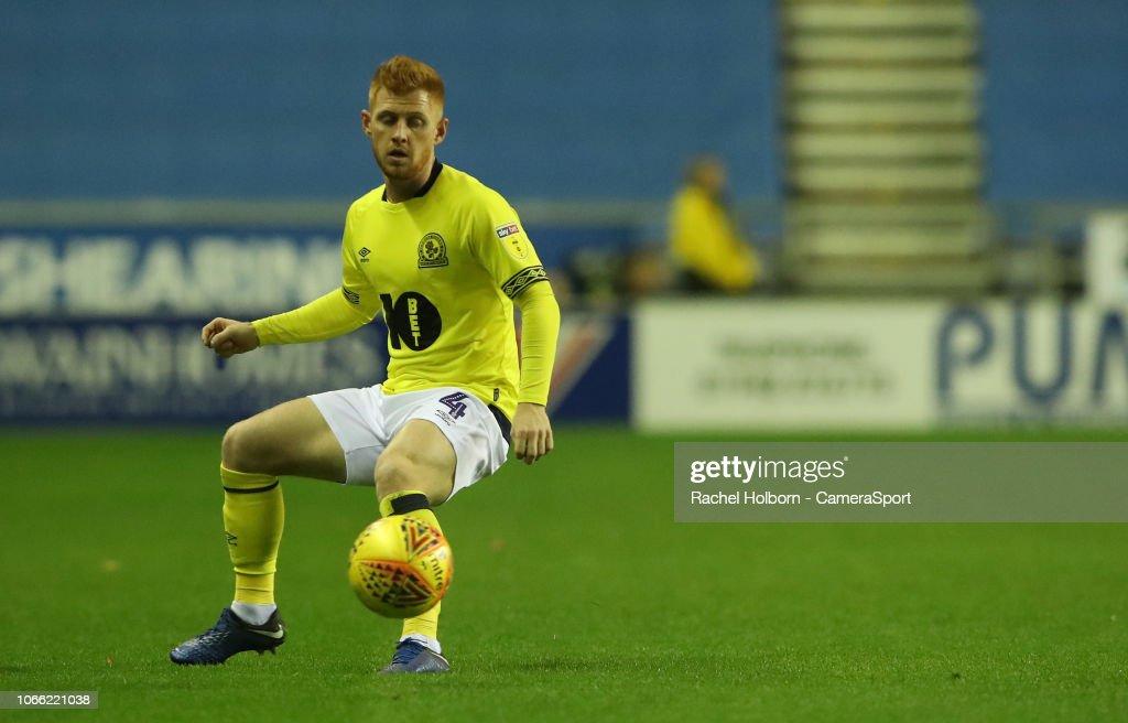 Wigan Athletic v Blackburn Rovers - Sky Bet Championship : News Photo