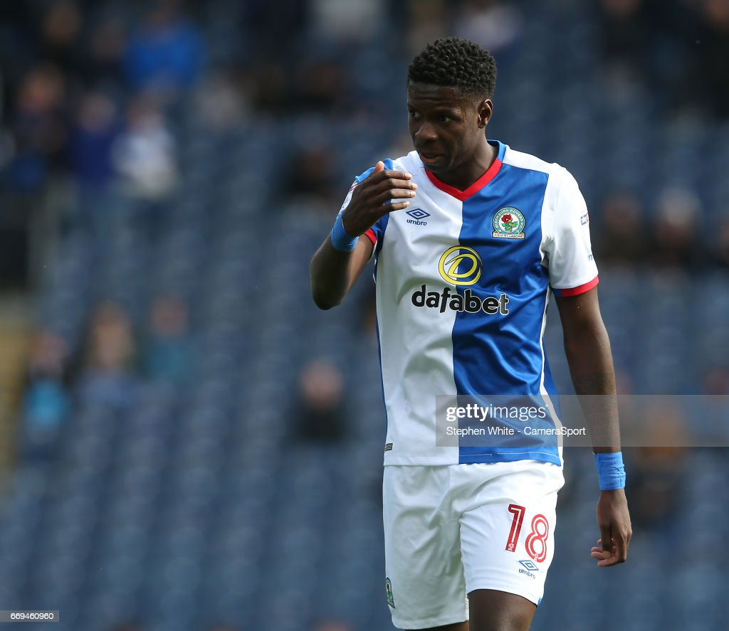 Blackburn Rovers v Bristol City - Sky Bet Championship