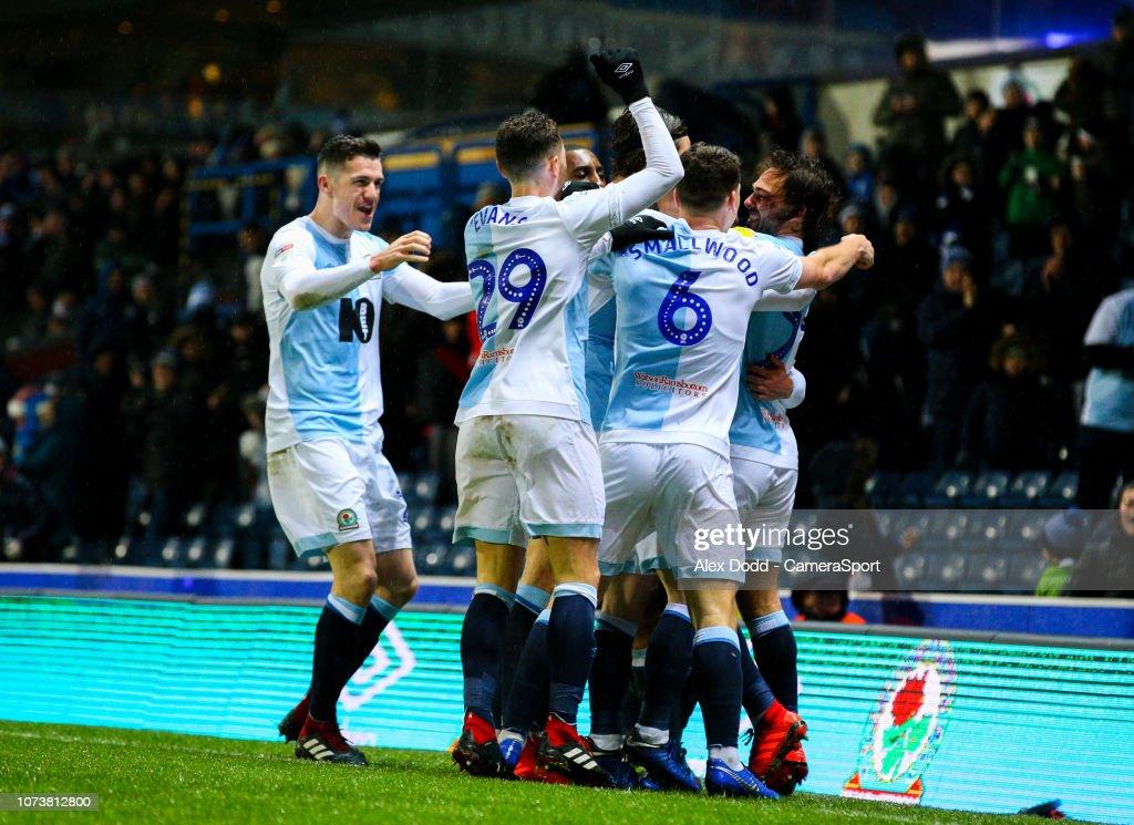 Blackburn Rovers v Birmingham City - Sky Bet Championship : News Photo