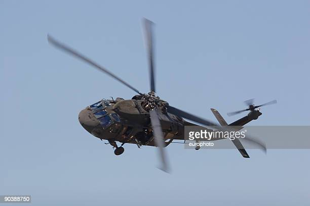 blackhawk low maneuver