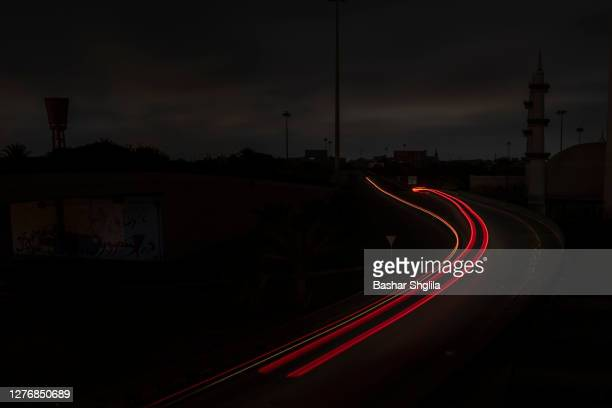 blackout tripoli - blackout stock pictures, royalty-free photos & images