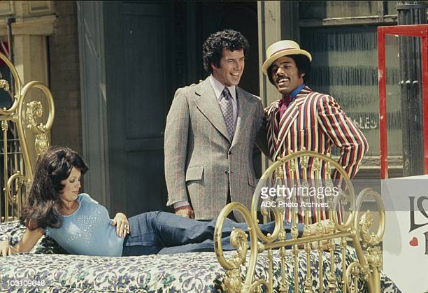 STYLE Blackouts Airdate August 15 1973 PHYLLIS