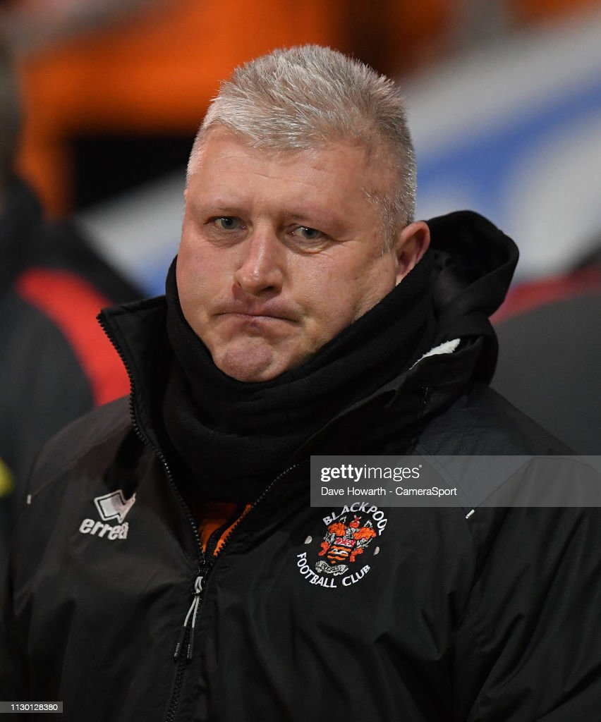 Blackpool manager odds skybet betting man city vs sunderland betting preview