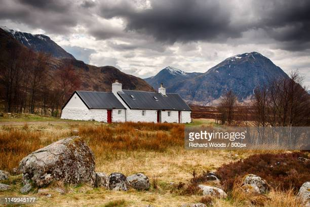 blackrock cottage - blackrock stock pictures, royalty-free photos & images