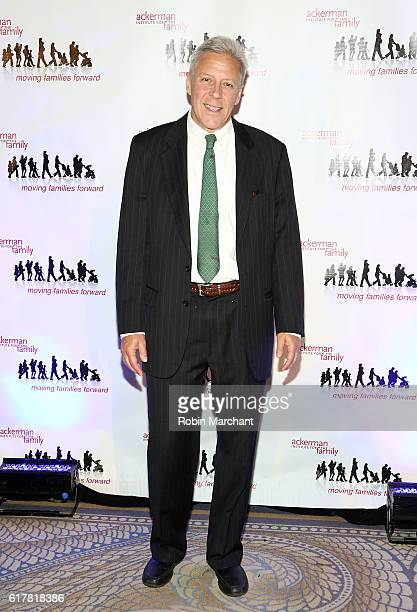 Blair Brewster attends Moving Families Forward 2016 Gala Benefiting Ackerman Institute for the Family at The Waldorf=Astoria on October 24, 2016 in...