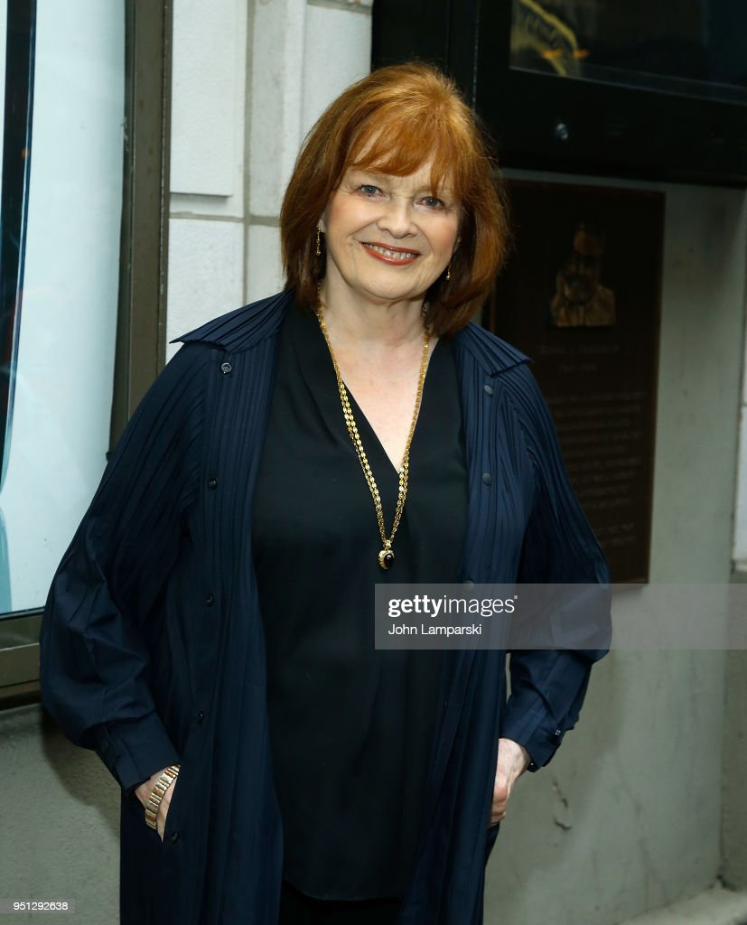 """Saint Joan"" Broadway Opening Night - Arrivals & Curtain Call"