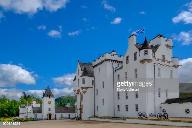 Blair Castle, Schottland