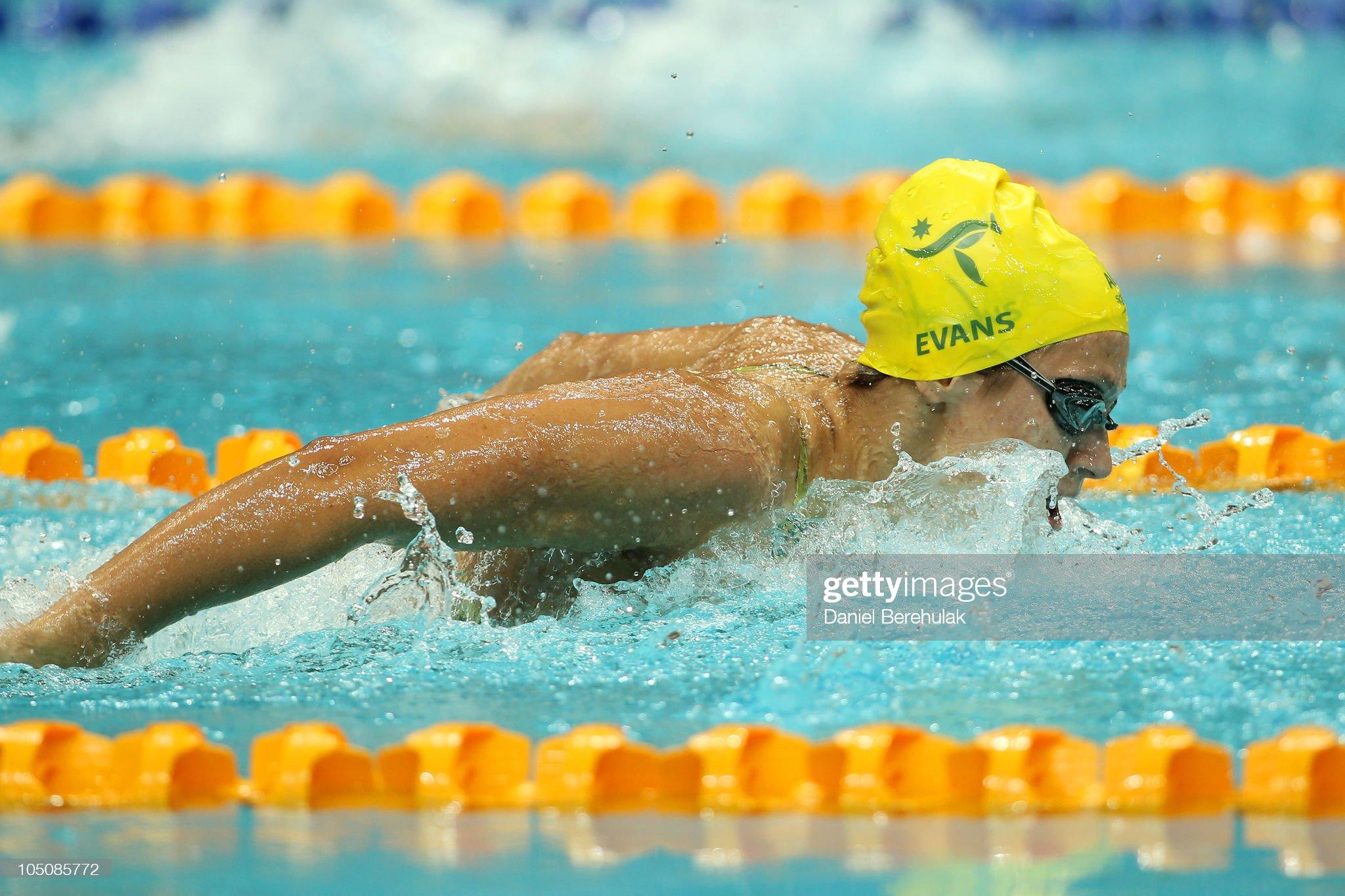 19th Commonwealth Games - Day 6: Swimming : Fotografía de noticias