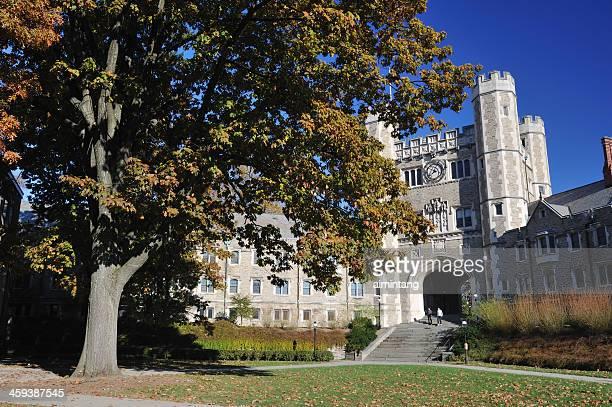 blair ホールにプリンストン大学 - プリンストン大学 ストックフォトと画像