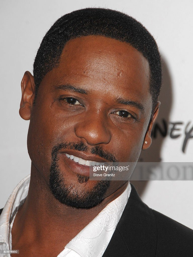 Blair Underwood arrives at the Disney and ABC's 'TCA - All Star Party' on July 17, 2008 at the Beverly Hilton Hotel in Beverly Hills, California.