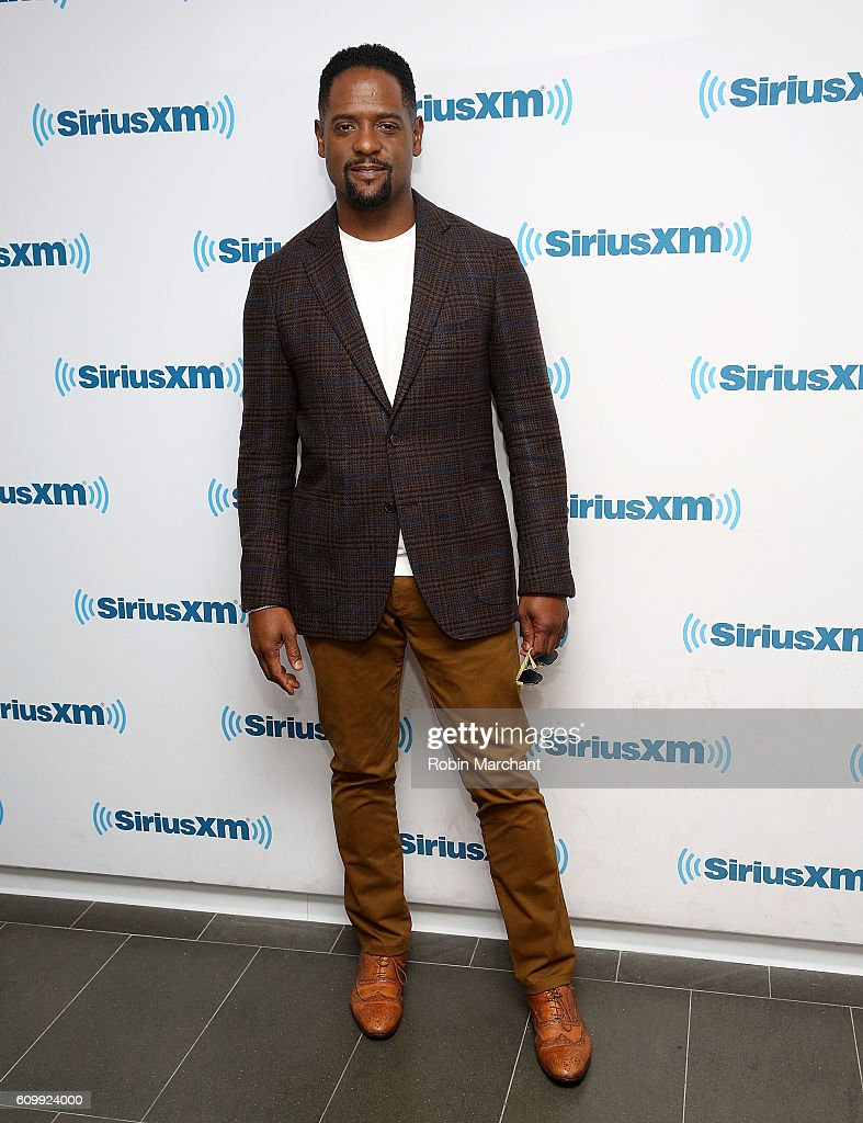 Celebrities Visit SiriusXM - September 23, 2016
