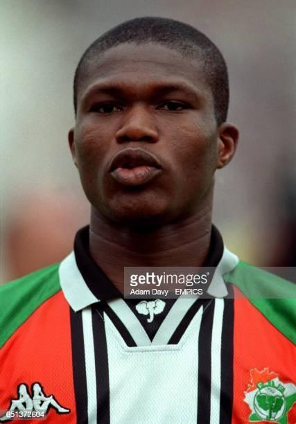 Blaise Kouassi Ivory Coast
