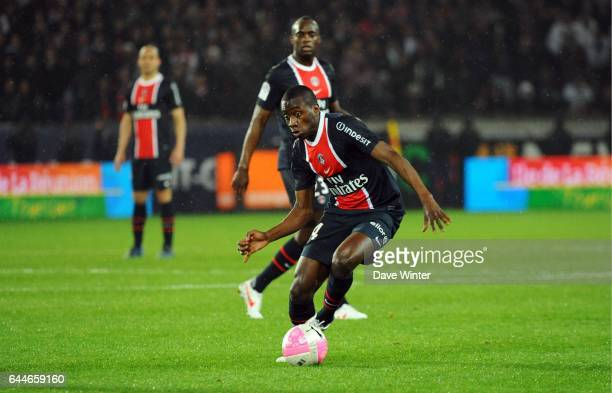 Blaise MATUIDI PSG / SaintEtienne 35e journee de Ligue 1 Photo Dave Winter / Icon Sport