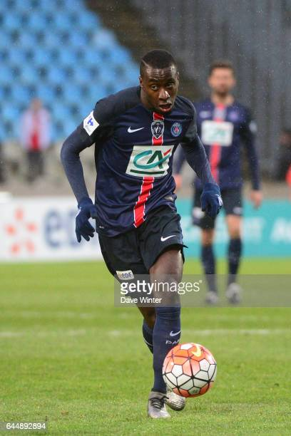 Blaise MATUIDI Wasquehal / PSG 32es Coupe de France Photo Dave Winter / Icon Sport