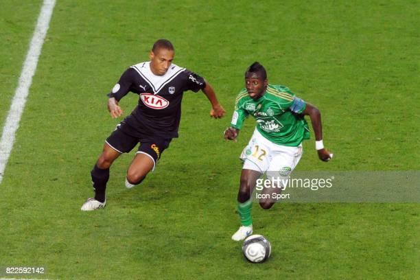 Blaise MATUIDI Saint Etienne / Bordeaux 8eme Journee de Ligue 1 Saint Etienne