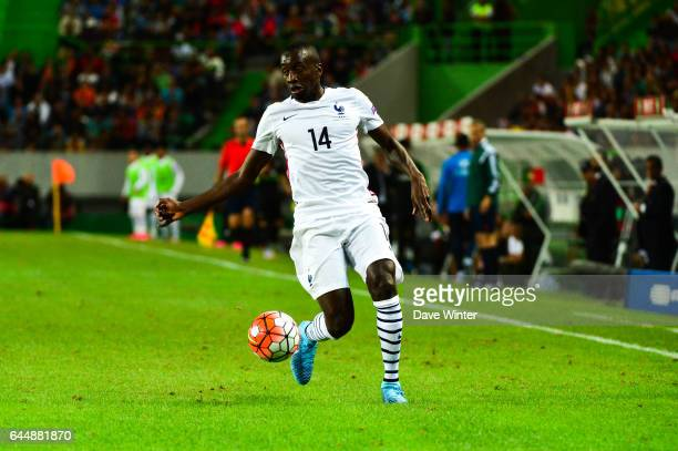 Blaise MATUIDI Portugal / France Match Amical Photo Dave Winter / Icon Sport