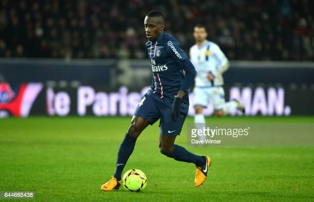 Blaise MATUIDI Paris Saint Germain / Bastia 24e journee Ligue 1 Photo Dave Winter / Icon Sport