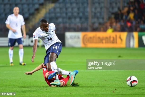Blaise MATUIDI Armenie / France Match Amical Photo Dave Winter / Icon Sport
