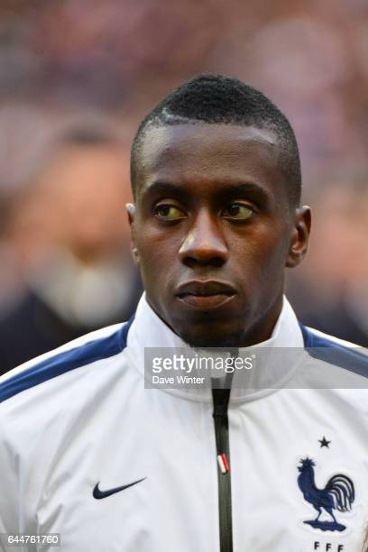 Blaise MATUIDI France / Norvege Match Amical Photo Dave Winter / Icon Sport