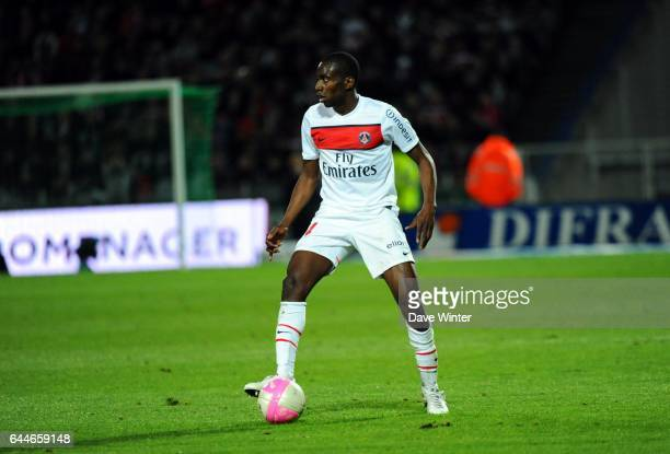 Blaise MATUIDI Lille / PSG 34eme journee de Ligue 1 Photo Dave Winter / Icon Sport