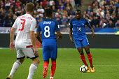saintdenis france blaise matuidi midfielder france