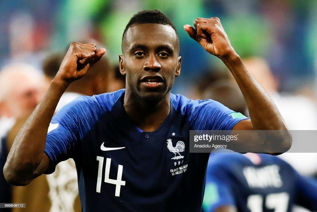 France v Belgium : Semi Final -2018 FIFA World Cup : ニュース写真