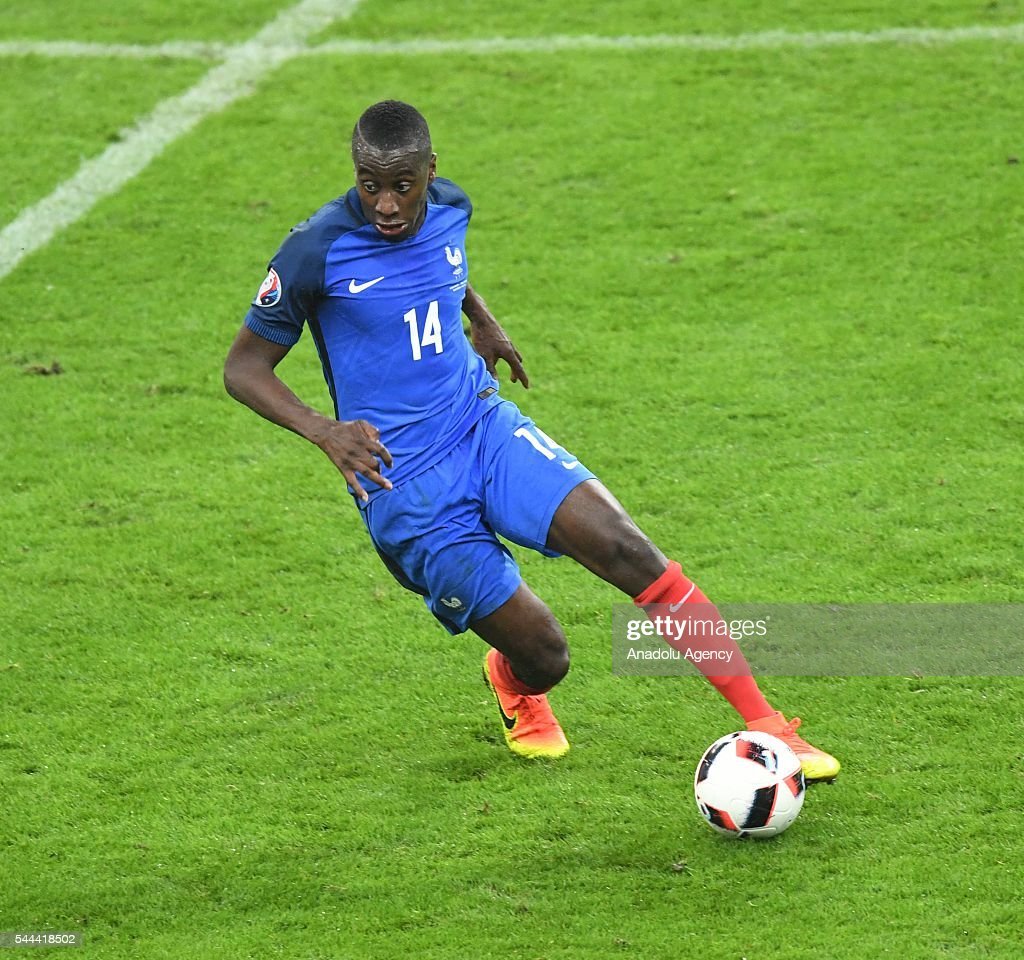 France v Iceland - Euro 2016 : News Photo