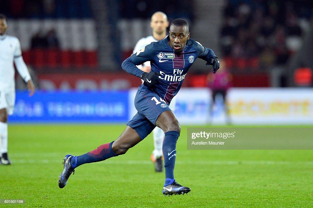 Paris Saint-Germain v FC Metz - French League Cup : News Photo