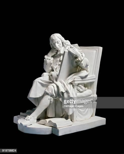 Blaise Pascal circa 1784 Artist Unknown