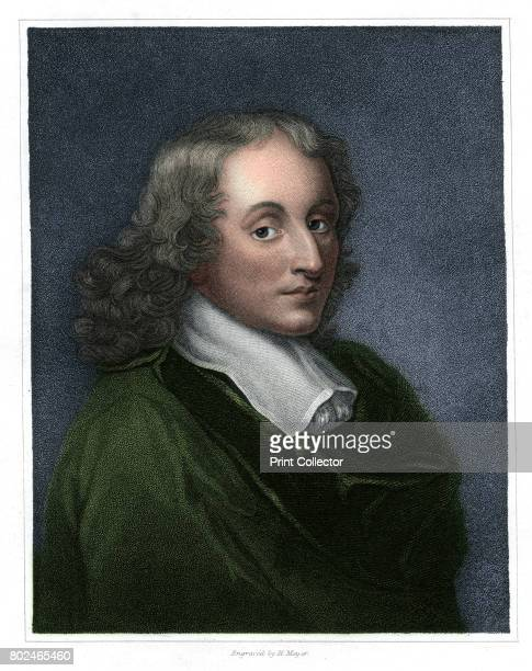 Blaise Pascal French philosopher mathematician physicist and theologian Pascal is credited with founding the modern theory of probability He also...