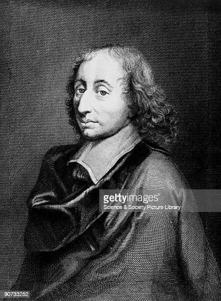 Blaise Pascal is credited with founding the modern theory of probability He also discovered the properties of the cycloid contributed to the advance...