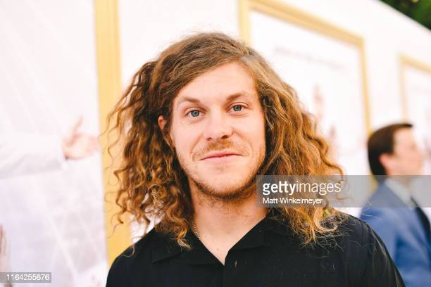 Blake Anderson attends the Los Angeles premiere of New HBO Series The Righteous Gemstones at Paramount Studios on July 25 2019 in Hollywood California