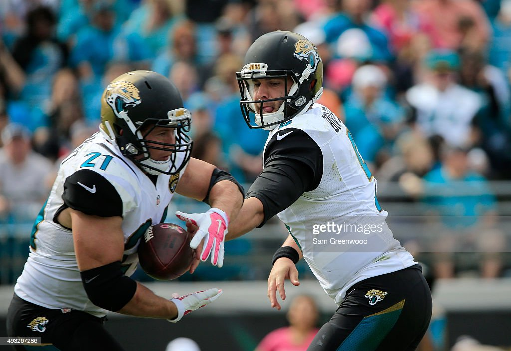 Houston Texans v Jacksonville Jaguars : News Photo