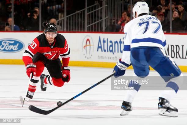 buy popular 4d483 01228 Tampa Bay Lightning V New Jersey Devils Premium Pictures ...