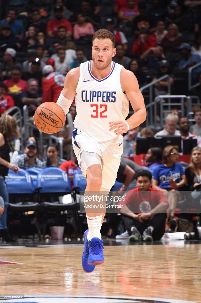 Utah Jazz v LA Clippers : News Photo