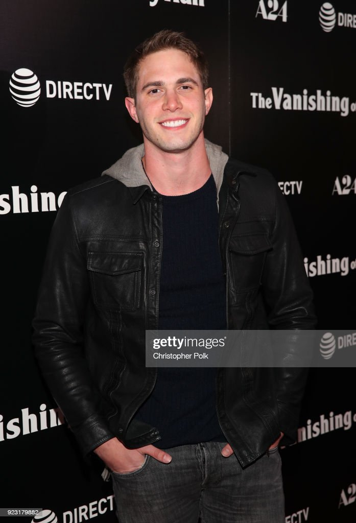 "Premiere of A24 And DirecTV's ""The Vanishing Of Sidney Hall"" - Arrivals"