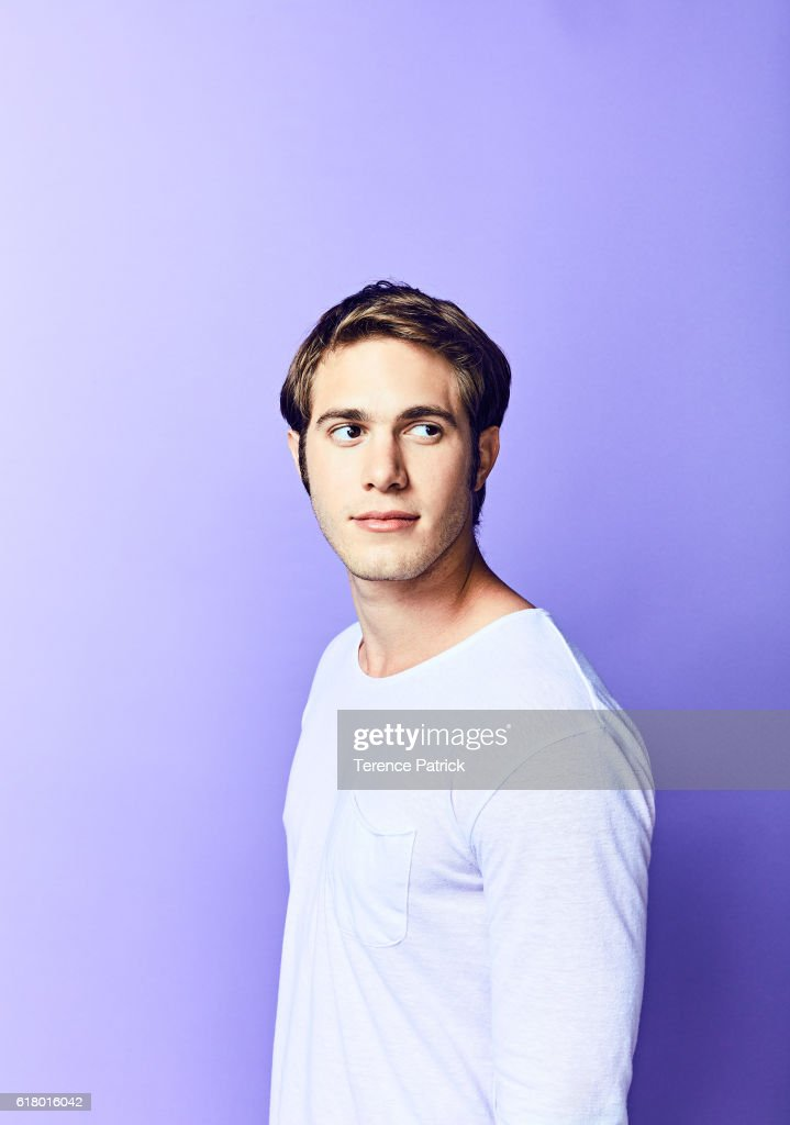 Blake Jenner is photographed for Variety on March 4, 2016 in Los Angeles, California.