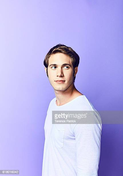 Blake Jenner is photographed for Variety on March 4 2016 in Los Angeles California
