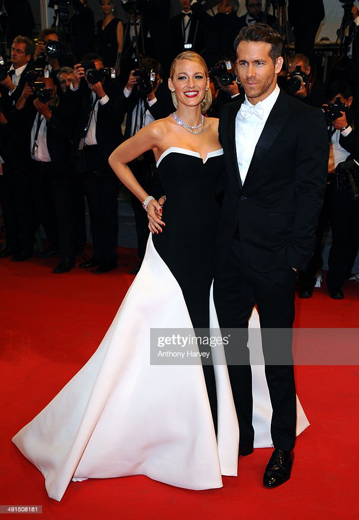 'Captives' Premiere - The 67th Annual Cannes Film Festival : News Photo